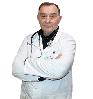 Шавлов<br> Николай Михайлович